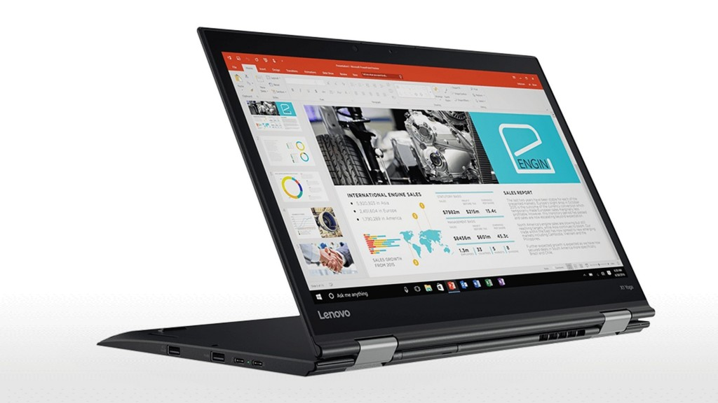 lenovo thinkpad x1 yoga gallery2
