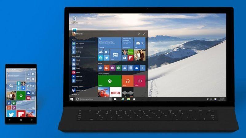 Computer Windows 10 con TPM 2 0 attivo dal 28 luglio - Tom's