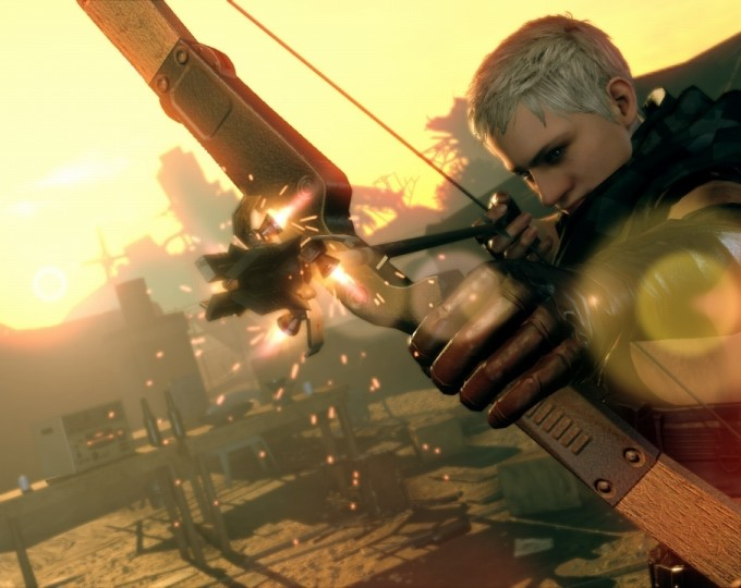 Metal Gear Survive, sempre connesso e con microtransazioni