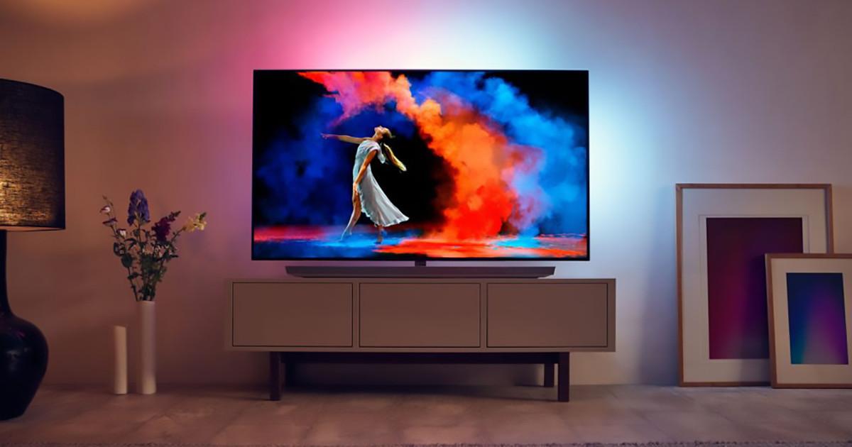 Philips Ecco Le Android Tv Oled E Lcd Per Il 2018 Tom S