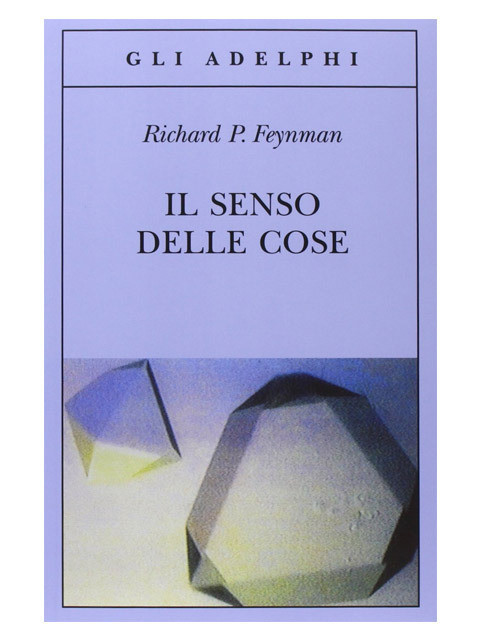 Fisica dell'impossibile - addmenu.blogspot.com