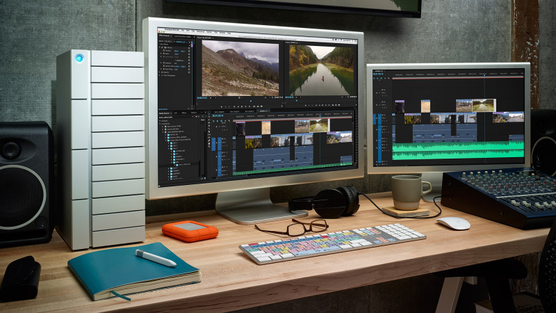 lacie 12big thunderbolt 3 01