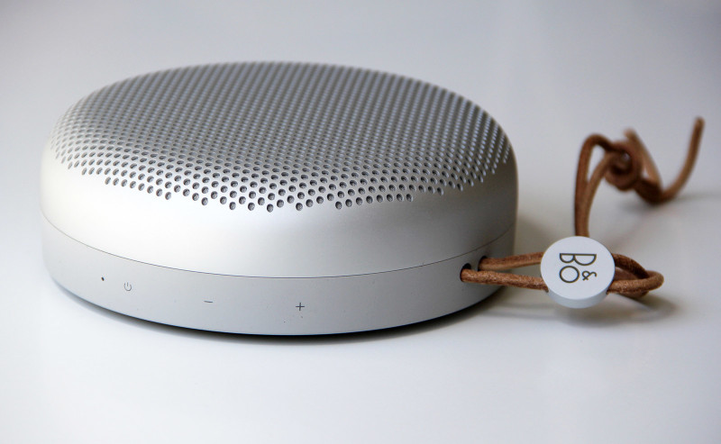 BeoPlay A1, lo speaker wireless secondo Bang & Olufsen
