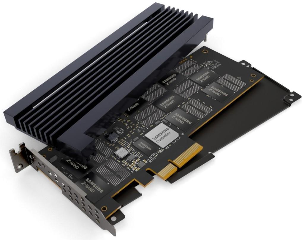 Samsung sorpassa Intel diventando il primo produttore di chip al mondo