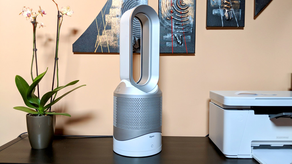 Dyson Pure Hot+Cool Link: pulisce, riscalda e rinfresca la casa - Tom's Hardware