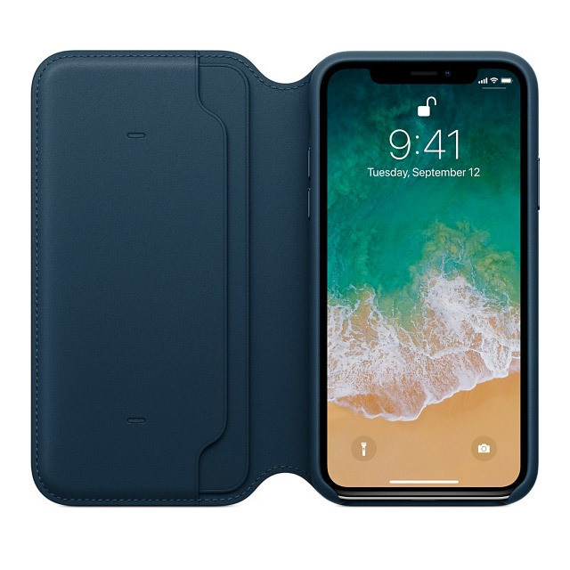 custodia con batteria per iphone x