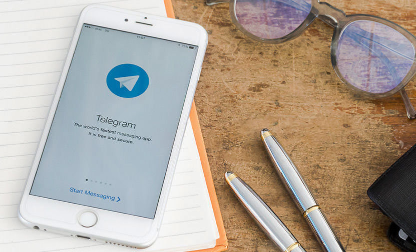 Telegram X arriva su Android
