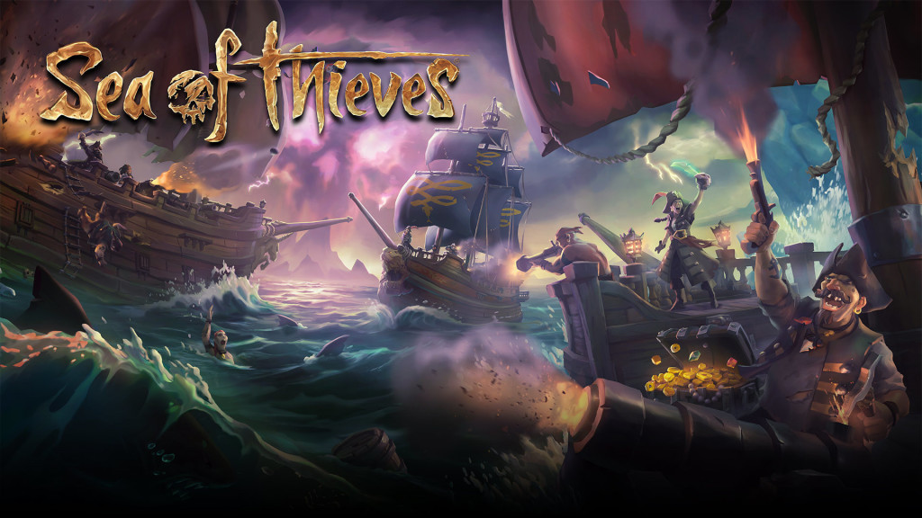 Anteprima Sea of Thieves, dura la vita da pirati oggi! - Tom's Hardware