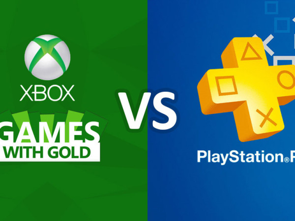 PlayStation Plus vs Games With Gold: maggio 2016