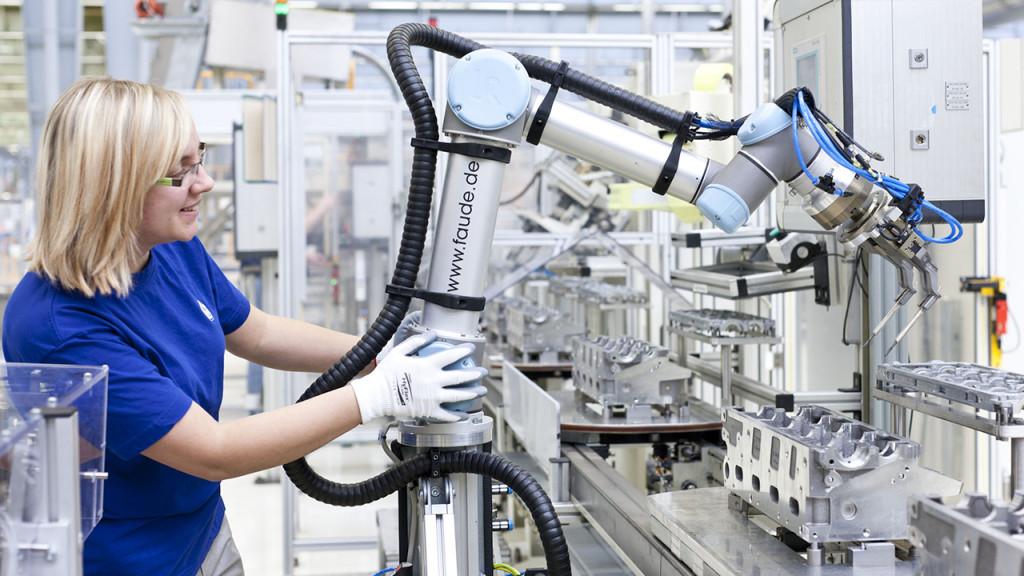 Servizi robotici per le PMI, la startup che risolve problemi - Tom's Hardware