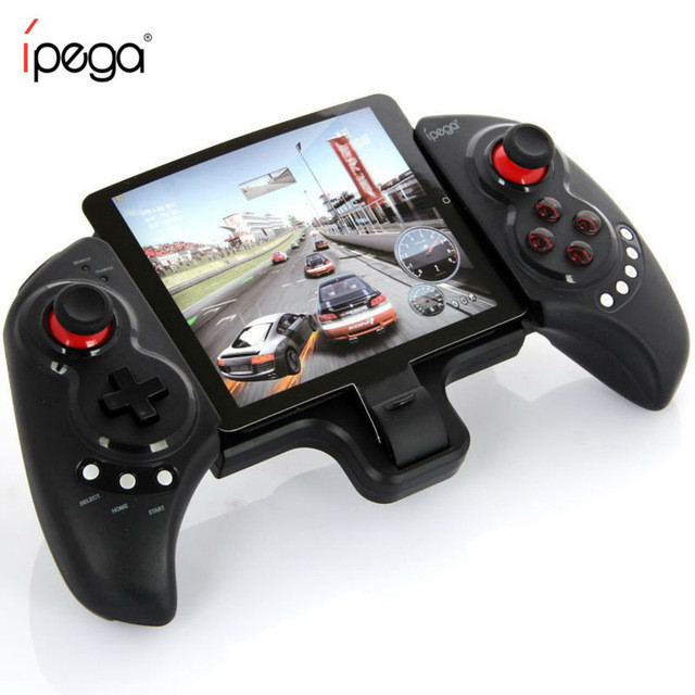 iPEGA PG 9023 Joystick For Phone PG 9023 Wireless Bluetooth Gamepad Android Telescopic Game Controller pad 640x640