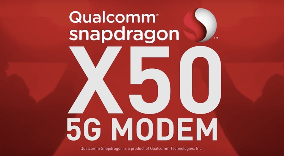 Nel 2019 i primi smartphone 5G NR con modem Qualcomm X50