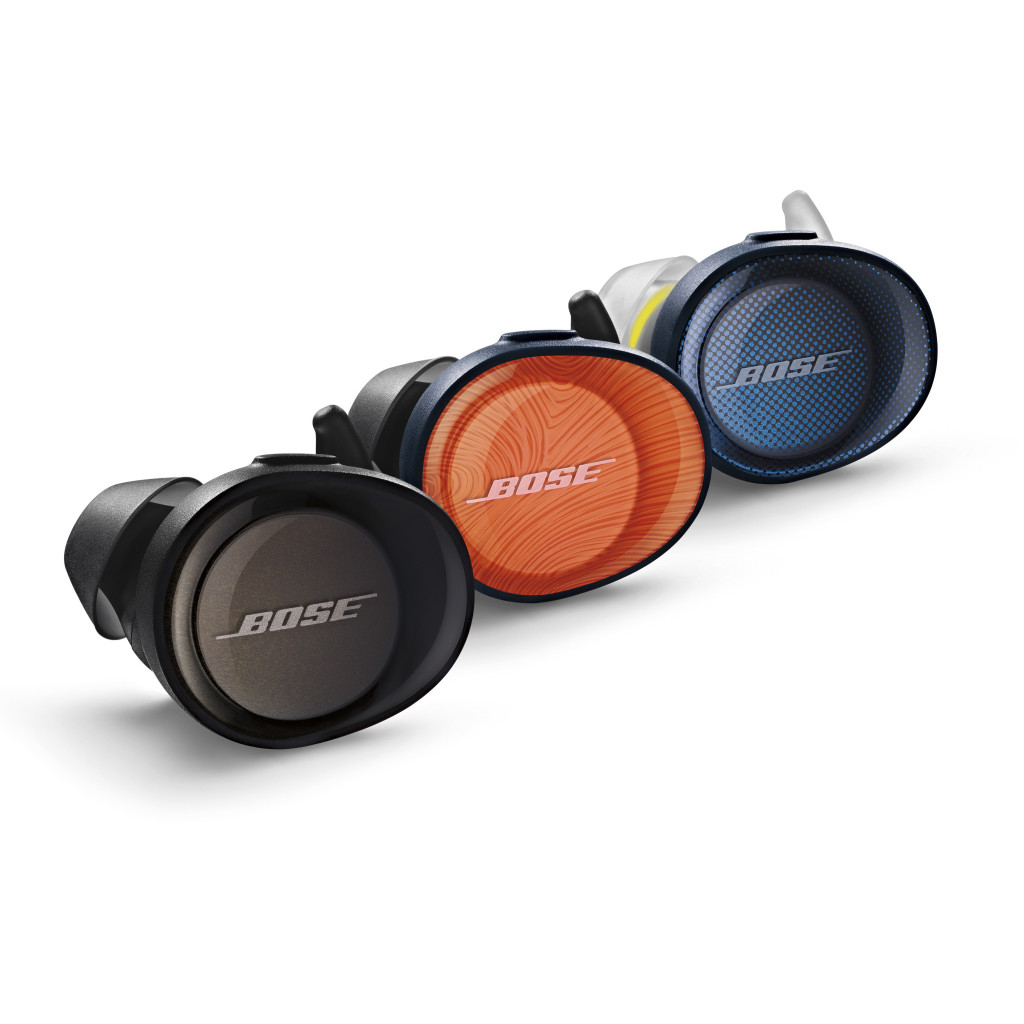 Bose SoundSport Free: le nuove cuffie wireless!