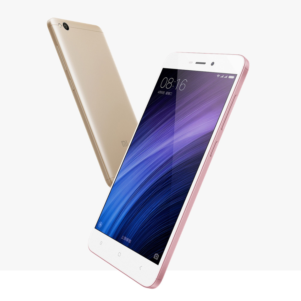Original Xiaomi Redmi 4A Mobile Phone Snapdragon 425 Quad Core CPU 2GB RAM 16GB ROM 5 (1)