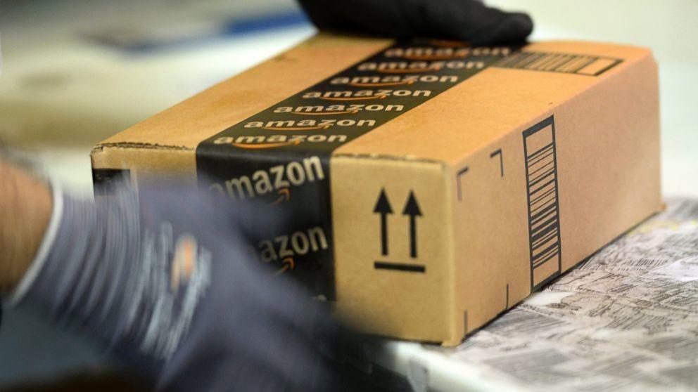Amazon, parte il servizio di consegna diretta
