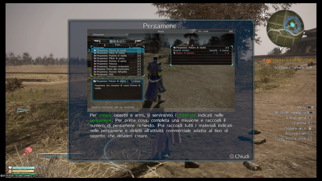 DYNASTY WARRIORS 9 20180203114813