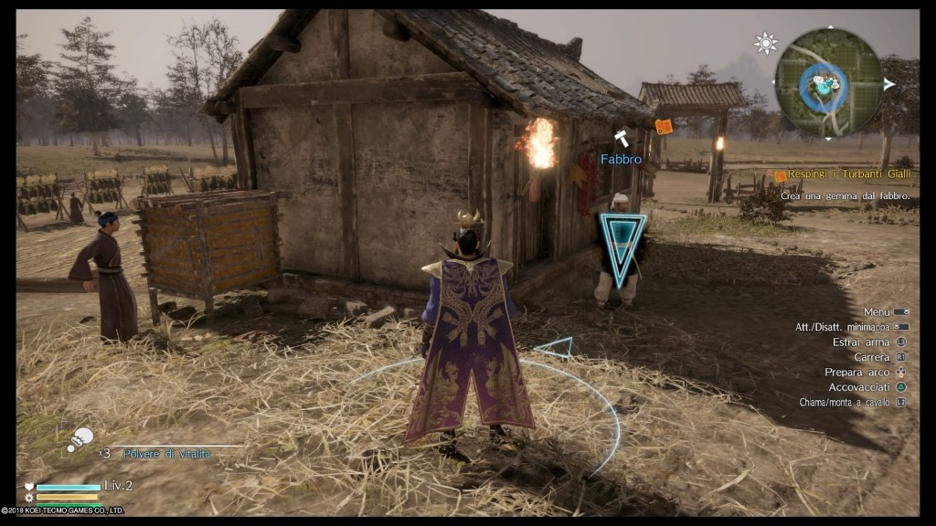 DYNASTY WARRIORS 9 20180203115210