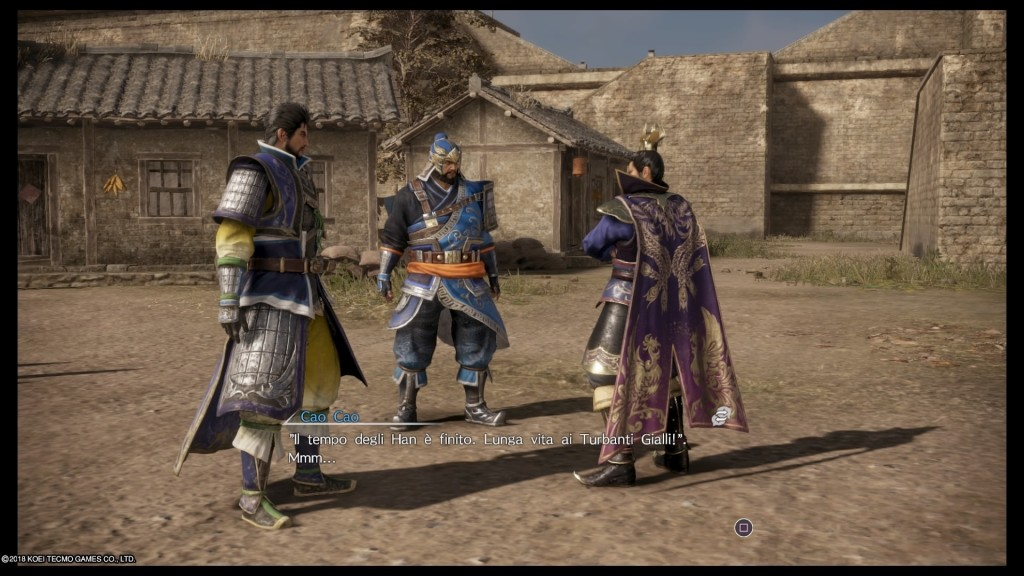 DYNASTY WARRIORS 9 20180203115605