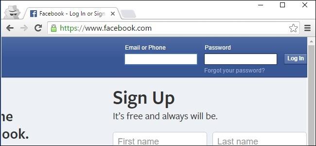 Navigare su Internet in incognito, non solo per il porno