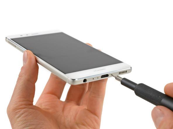 Huawei Honor V8, spunta una nuova immagine