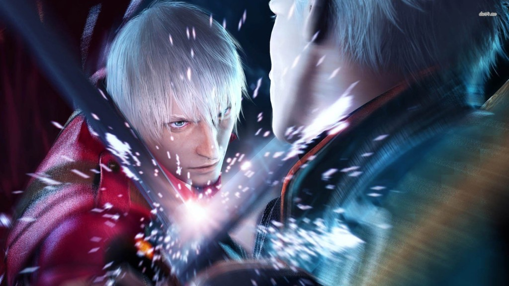 devil may cry devil may cry 3 dante039s awakening dante