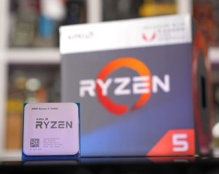 AMD Raven Ridge, Ryzen con Vega spinti all'estremo