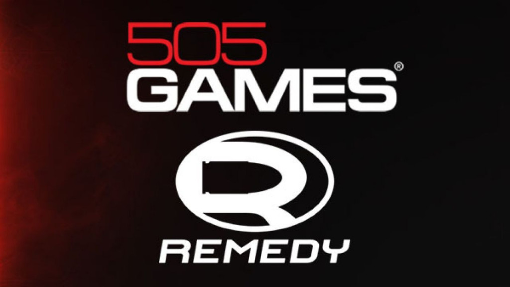 505 Games Remedy