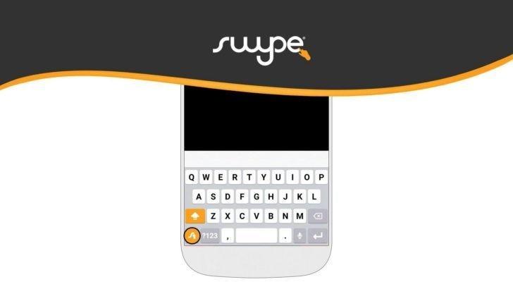 Swype: la tastiera Android non riceverà più un aggiornamento