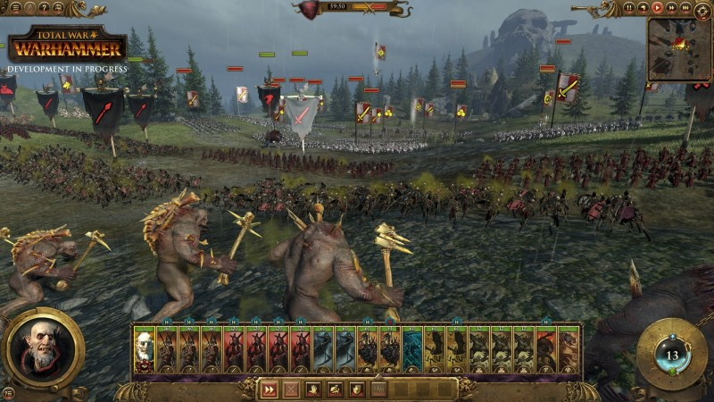 total war warhammer 17