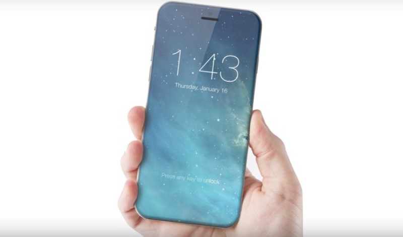 iPhone 8, una vera rivoluzione come fu il primo iPhone? - Tom's Hardware