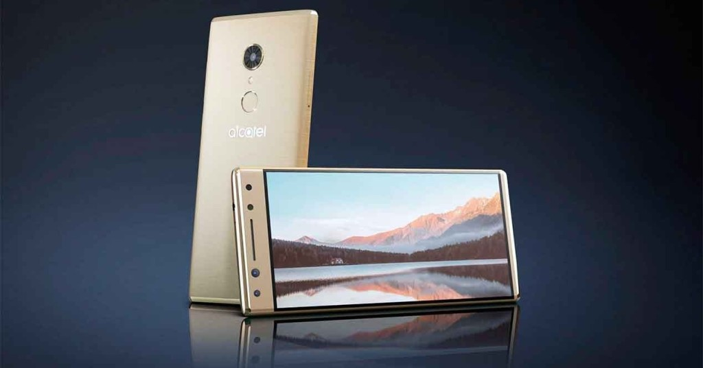 Alcatel 5 mz