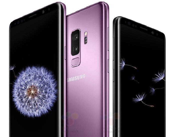 samsung galaxy s9 full specifications and press photos leaked 519856 3