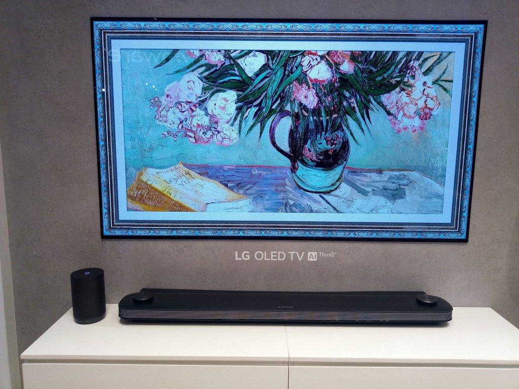 LG V30 ThinQ: presentato il nuovo aggiornamento con AI