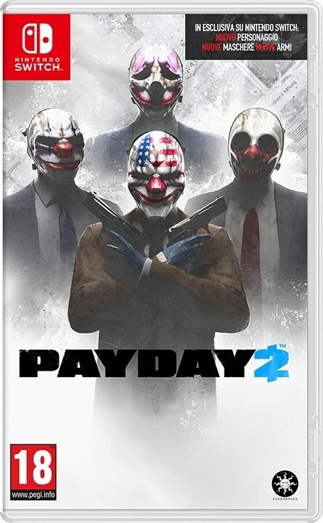payday 2 42752353