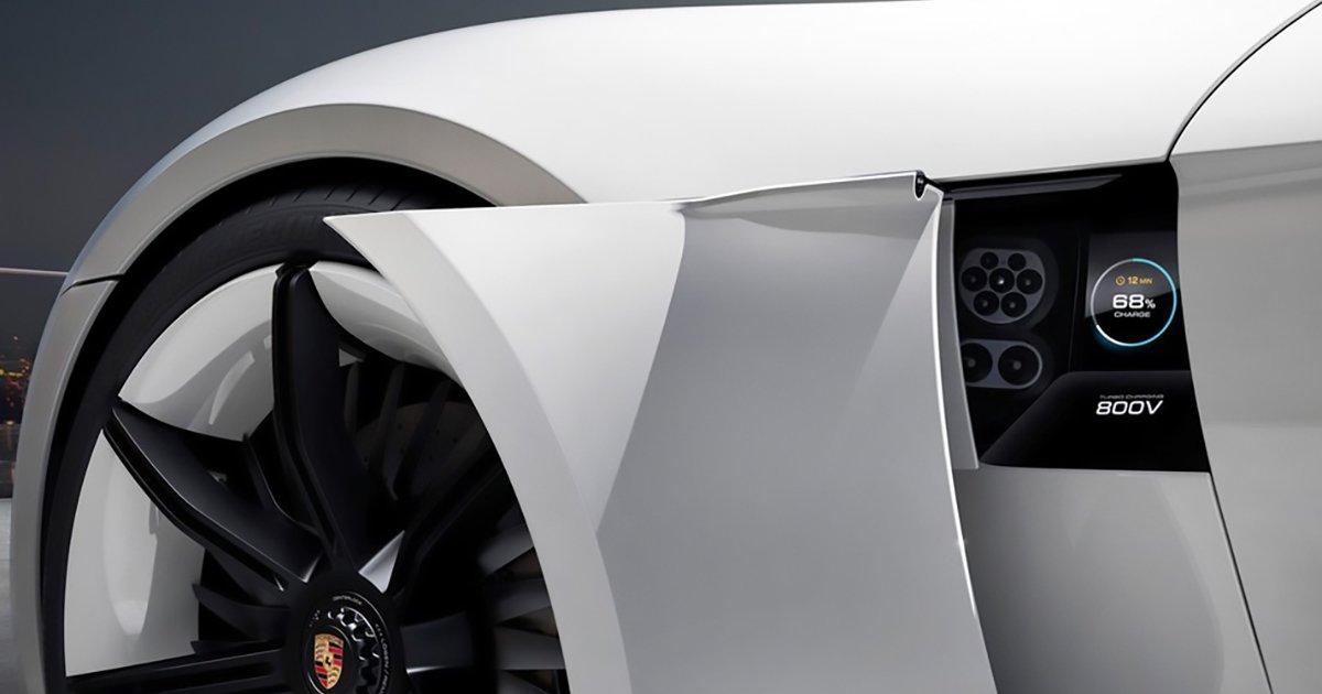 Porsche, con Mission E non avremo i limiti delle Tesla