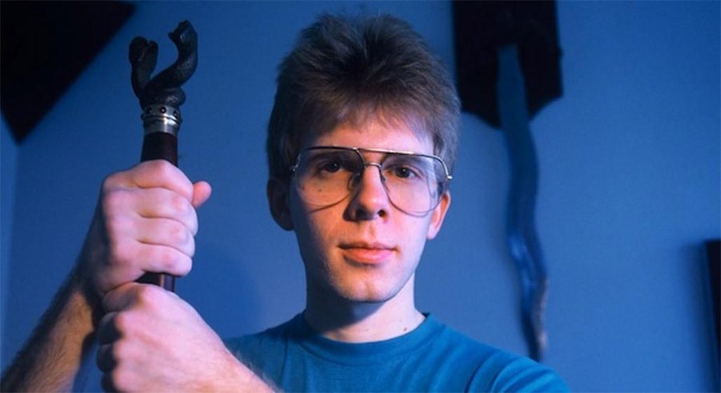 John Carmack, dal riformatorio allo spazio passando per Doom