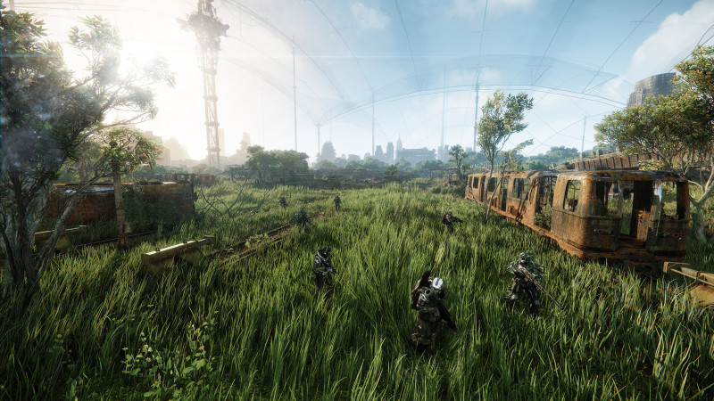 cryengine crysis 3