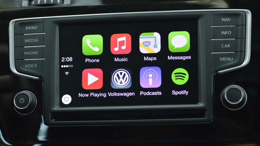 carplay 1