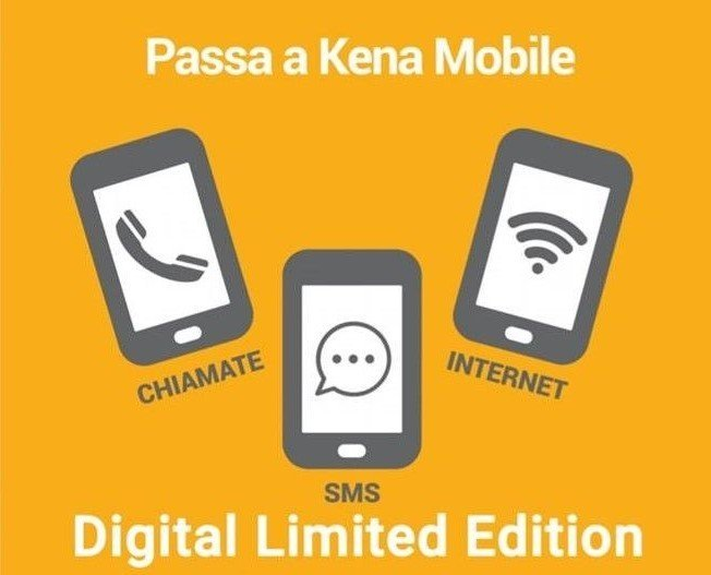 Kena Digital Limited Edition 1