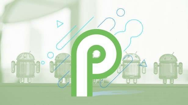 android p 1