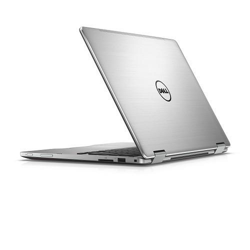 Dell Inspiron 13 e 15 5000 2-in-1: Intel Skylake e Windows Hello