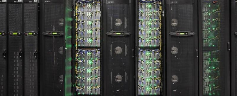 Problemino risolto con 200 terabyte di dati, volete provare?   Tom's Hardware