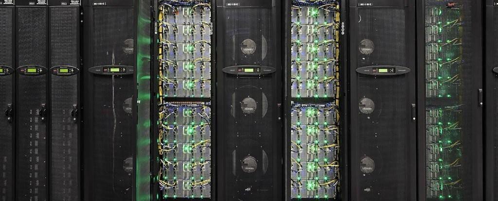 Problemino risolto con 200 terabyte di dati, volete provare? - Tom's Hardware