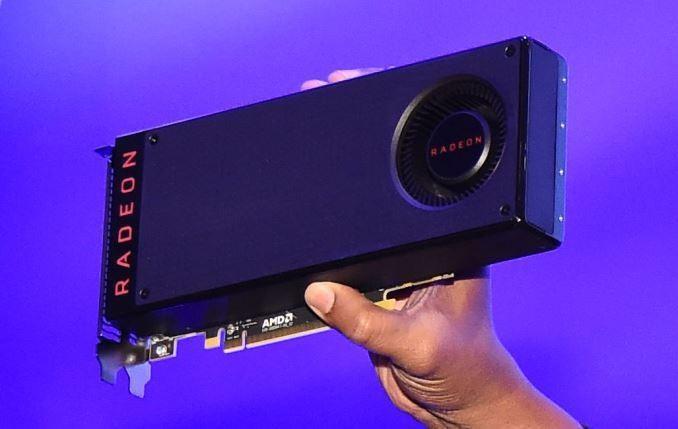 AMD presenta la Radeon RX 480, Polaris debutta al prezzo di $200
