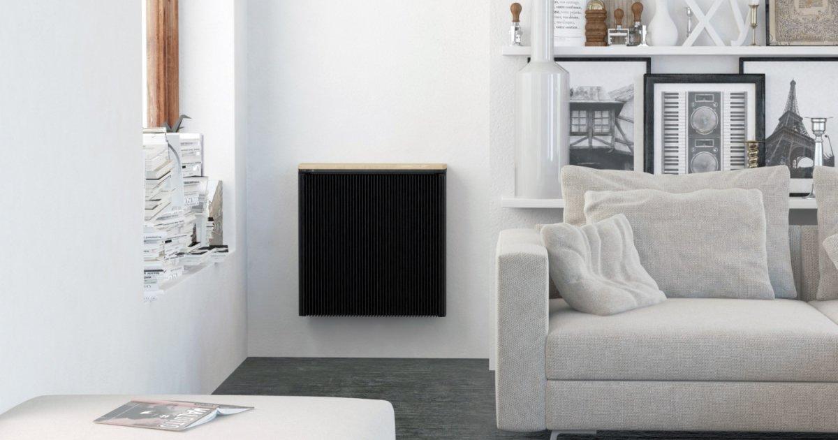 Il termosifone computer che mina ethereum e riscalda casa - Riscaldare casa gratis ...