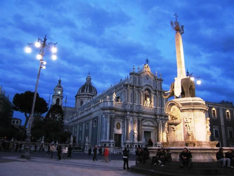 Catania, arriva la fibra ottica da 1000 mega