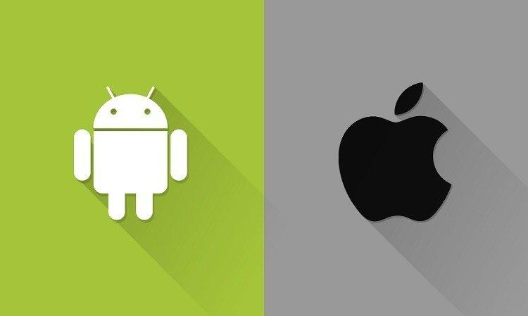 Gli utenti Android sono più fedeli di quelli iOS