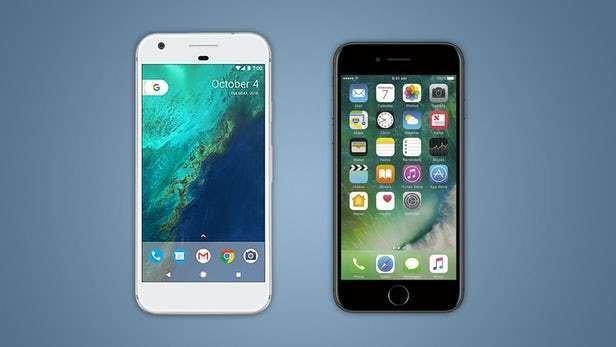 Altro che fanboy di Apple: gli utenti sono più fedeli ad Android
