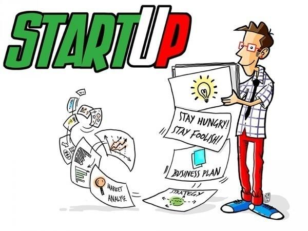 Cosa offre l'Italia a chi vuole fare startup