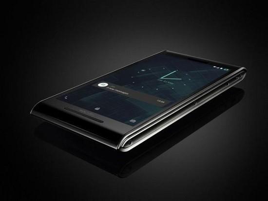 Sirin Solarin: Lo smartphone più costoso e sicuro al mondo
